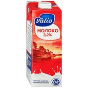 Молоко Валио УХТ 3,2% 1кг