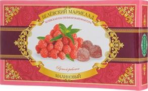 Мармелад Белевская малиновый 280г