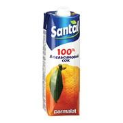 Сок Сантал Апельсин 1л