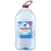 Вода Черноголовская питьевая природная негаз 5л