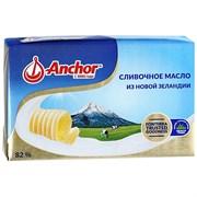 Масло Анкор сливочное 180г