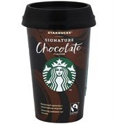 Напиток Старбакс молочный с шоколадным вкусом 1,9% 220мл