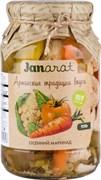 Овощи Джанарат осенний маринад 950г