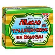 Масло Из Вологды Вологодское 82,5% 180г