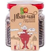 Чай Мама Карелия Иван-чай карельский с морошкой 40г ст/б