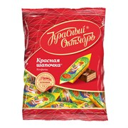Конфеты Красный Октябрь красная шапочка 250г
