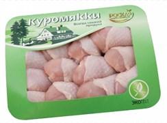 Голень Куромякки куриная охлажденная 1кг