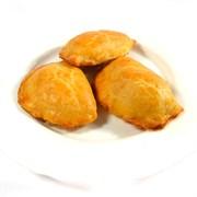 Пирожок рубленый с мясом птицы 55г