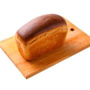 Хлеб ржано-пшеничный бездрожжевой 300 г
