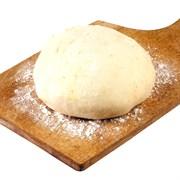 Тесто дрожжевое сдобное 500г 1шт