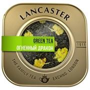 Чай Ланкастер Китайский зеленый 75г ж/б