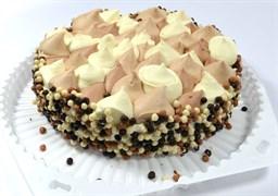 Торт три шоколада 100 г.