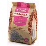 Добавка в чай Бионикью лаванда 30г
