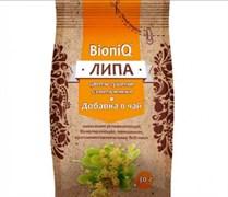 Добавка в чай Бионикью липа 30г