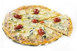 Пицца Четыре сыра* 100 г.