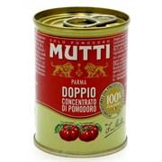 Паста томатная Мутти 140г