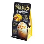 Кофе Мадео с ароматом ванили 200г