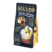 Кофе Мадео с ароматом ирландского ликера 200г