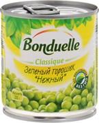 Горошек Бондюэль зеленый нежный ж/б 200г