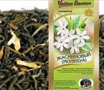 Чай Чайная Коллекция зеленый жасмин (молихуа) 100г