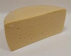 Сыр Сметанковый 55% пл 100 г.