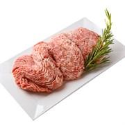 Фарш свиной из охлажденного мяса* 100 г.