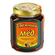 Мед Кедровый бор таежный натуральный 245г