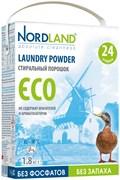 Порошок Нордланд стиральный ЕСО 1,8кг