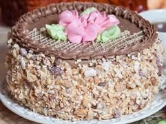 Торт Тот самый Киевский 100 г.