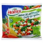 Смесь Хортекс овощи по-деревенски 400г