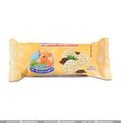 Мороженое Коровка из Кореновки полено на сливках с шоколадной стружкой 400г