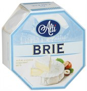Сыр Алти Бри ромб 60% 125г