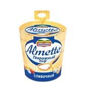 Сыр Альметте сливочный творожный 60% 150г