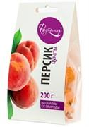 Персик Фрутомир сушенный вяленый 200г