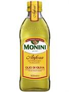 Масло Монини оливковое анфора 100% 0,25л