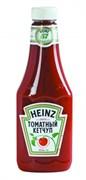 Кетчуп Хайнц томатный 1кг пл/б