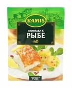 Приправа Камис изысканный вкус к рыбе 25г