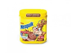 Напиток Несквик шоколадный с минералами и витаминами 250г