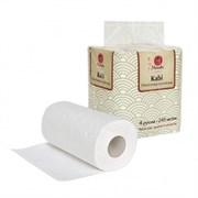 Полотенца бумажные Манеки кухонные 2 слоя 2 рулона