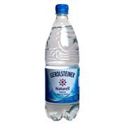 Вода Геролштайнер минеральная негазированная 1л