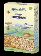 Каша Флер Альпин овсяная без молока 175г