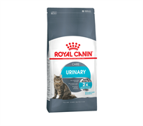Корм для кошек Роял Канин Уринари кэа 400г
