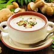 Крем-суп из белых грибов 100 г.