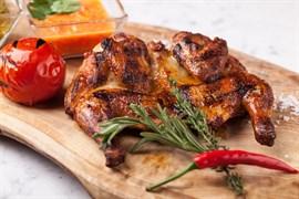 Цыпленок корнишон гриль по рецепту Лотос Гурман 1шт