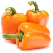 Перец оранжевый 1кг
