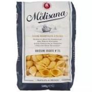 Макароны Ла Молисана ракушки рифленные 500г