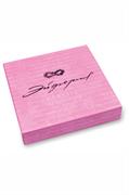 Конфеты Эйфория Классика розовая 200г