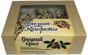 Конфеты Русские традиции Грецкий орех 100г