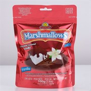 Маршмеллоу Гуанди со вкусом ванили в молочной глазури 100г