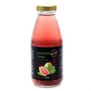 Напиток сокосодержащий Нар Гуава с семенами Чиа 300г
